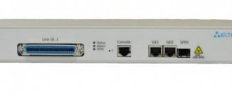VoIP-шлюз Eltex TAU-16.IP