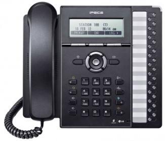 SIP телефон Ericsson-LG IP8830E