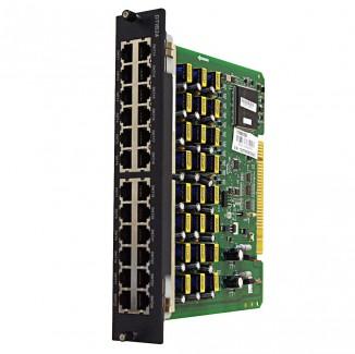 Интерфейсная плата Ericsson LG iPECS-MG-DTIB24