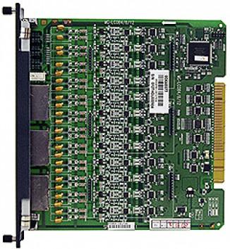 Плата линий CO Ericsson LG iPECS-MG-LCOB12