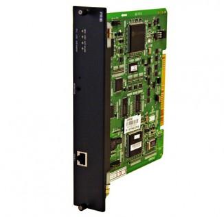 Плата интерфейса ISDN PRI Ericsson LG iPECS-MG-PRIB