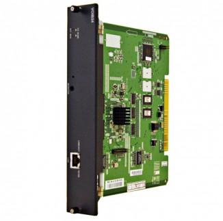 Плата интерфейса Ethernet Ericsson LG iPECS-MG-VOIB24