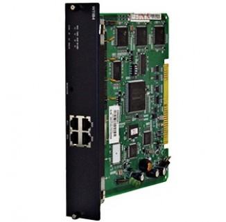 Плата интерфейса абонентского беспроводного доступа Ericsson LG iPECS-MG-WTIB4