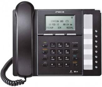 IP телефон Ericsson-LG LIP-8008E