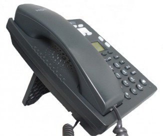 SIP-телефон  Escene ES206-PN