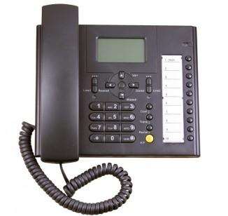 SIP-телефон  Escene US102-PYN