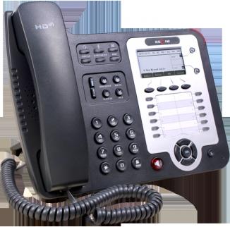 SIP-телефон  Escene ES320-N