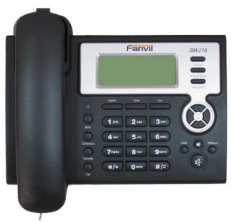 IP телефон  Fanvil BW210