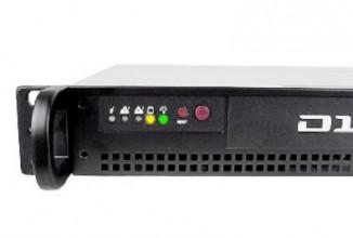 Сервер видеоконференций Fanvil D100