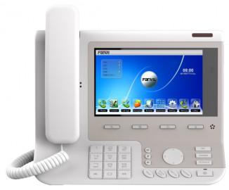 IP-видеотелефон  Fanvil D800