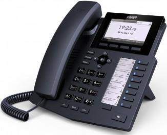 IP телефон Fanvil X5