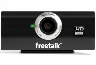 HD веб-камера Freetalk Everyman Webcam