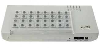 SIM-сервер GoIP SIM Bank SMB32
