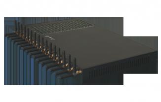 VoIP-GSM-шлюз GoIP32-X4-4G
