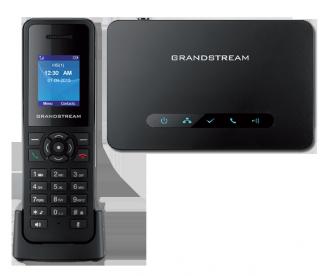 Базовая DECT-VoIP-станция Grandstream DP750