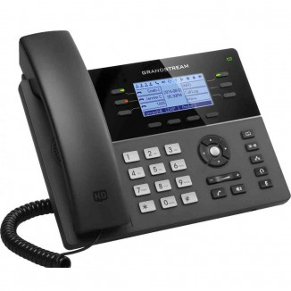 Wi-Fi IP телефон Grandstream GXP1760w