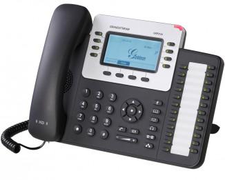 IP-телефон  Grandstream GXP2124