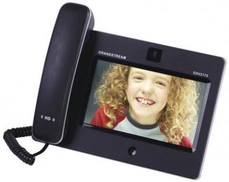 IP-Видеотелефон Grandstream GXV3175