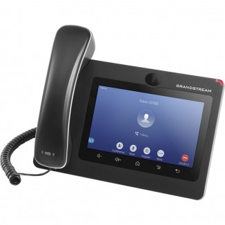 IP-видеотелефон Grandstream GXV3370