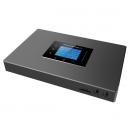 IP-PBX (2 FXO, 2 FXS, до 1000 абонентов, до 150 соед.) Grandstream UCM6302