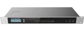 IP-PBX (8 FXO, 8 FXS, до 3000 абонентов, до 450 соед.) Grandstream UCM6308