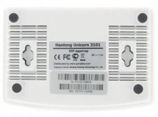 SIP-адаптер Hanlong Unicorn 3101