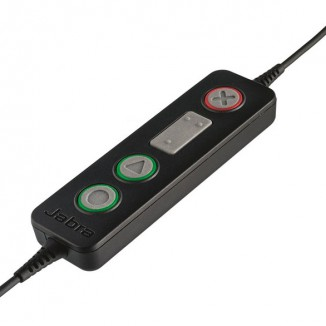 Гарнитура  Jabra BIZ 2300 USB UC Mono