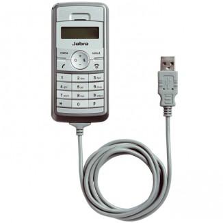 USB телефон Jabra DIAL 520 MS (7521-09)