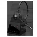 Беспроводная гарнитура DECT Jabra Engage 65 Stereo