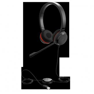 USB-гарнитура Jabra EVOLVE 30 II MS Stereo