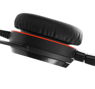 Гарнитура Jabra EVOLVE 30 MS MONO