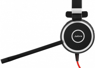 Гарнитура Jabra EVOLVE 40 USB-C MS Mono