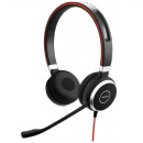 Стереогарнитура Jabra EVOLVE 40 USB-C MS Stereo