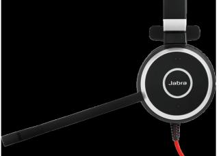 Гарнитура Jabra EVOLVE 40 USB-C UC Mono