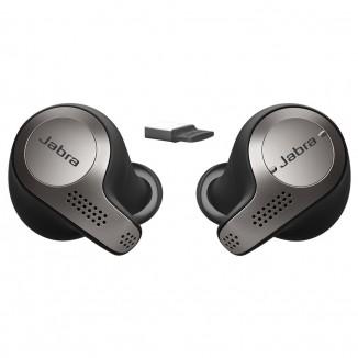 Bluetooth-вкладыши Jabra Evolve 65t MS