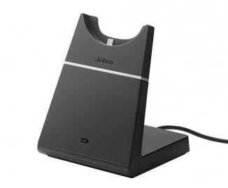 Bluetooth-гарнитура универсальное подключение Jabra Evolve 75 Stereo UC - Charging stand