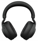 Bluetooth-гарнитура  Jabra EVOLVE2 85 Link 380A MS Stereo Black