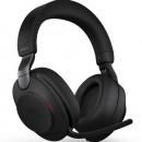Bluetooth-гарнитура  Jabra EVOLVE2 85 Link 380A UC Stereo Black