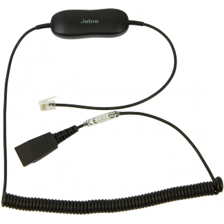 Шнур-переходник, витой Jabra GN 1216 Avaya