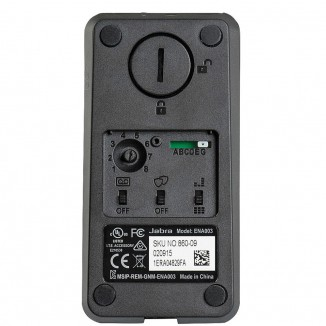 Аудиопроцессор цифровой Jabra Link 860
