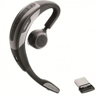 Bluetooth гарнитура Jabra Motion UC MS