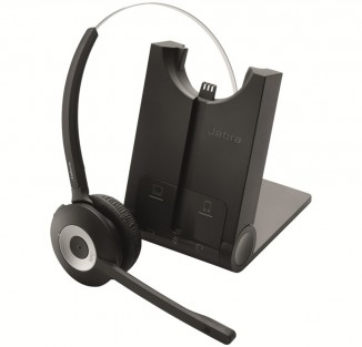 Bluetooth гарнитура Jabra PRO 935 Dual Connectivity