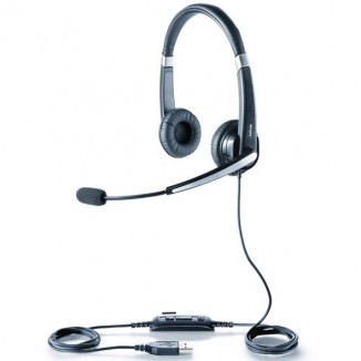 Гарнитура Jabra UC Voice 550 Duo