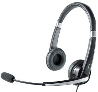 Гарнитура Jabra UC Voice 550 MS Duo