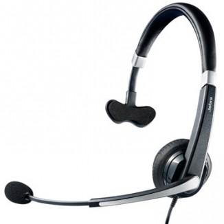 Гарнитура Jabra UC Voice 550 MS Mono