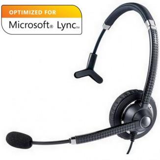 Гарнитура Jabra UC Voice 750 MS Mono