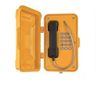 Всепогодный SIP-телефон JR101-FK-Y-SIP