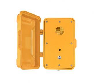 Всепогодный SIP-телефон JR102-SC-Y-SIP