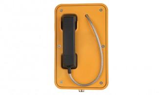 Всепогодный SIP-телефон JR103-CB-Y-SIP