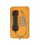 Всепогодный SIP-телефон JR103-FK-Y-SIP